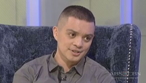 TWBA Throwback: Would Bamboo ever try acting? Image Thumbnail
