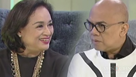 "Tito Boy asks Coney: ""Are you the mother you thought you would be?"" 
