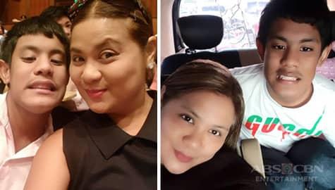 TWBA Throwback: Candy, inaming sinisi niya noon ang sarili sa pagkakaroon ng special needs ng kanyang anak Image Thumbnail