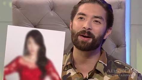 TWBA Throwback: Joross, ni-reveal kung sinong female celebrity ang sumama sa honeymoon nilang mag-asawa Image Thumbnail
