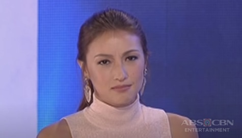 Solenn Heussaff answers Fast Talk questions
