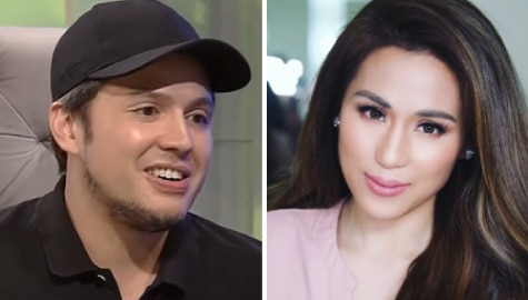TWBA Throwback: Paul Soriano shares 5 things he wants to hear from Toni Gonzaga Image Thumbnail