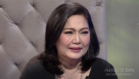 'Hangga't kailangan nila ako': Maricel Soriano shares her thoughts on retirement | TWBA Throwback Image Thumbnail