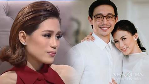 "TWBA Throwback: Toni, naramdaman na noon pa na si Mikee ang ""the one"" para kay Alex"