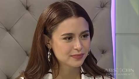 WATCH: Yassi Pressman's steps to get over a heartbreak | TWBA Throwback Image Thumbnail
