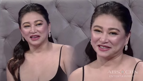 TWBA Throwback: Rufa Mae Quinto, nasubukan ang husay sa Q&A portion na pang-beauty queen Image Thumbnail