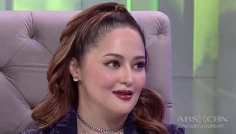 TWBA Throwback: Jessa Zaragoza, ipinarinig ang rendition niya ng awitin ni Moira na Tagpuan Image Thumbnail