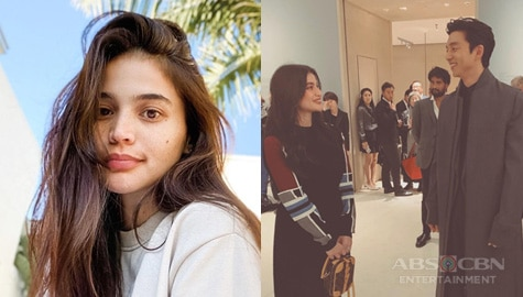 TWBA Throwback: Anne Curtis shares experiences as a fan girl Image Thumbnail