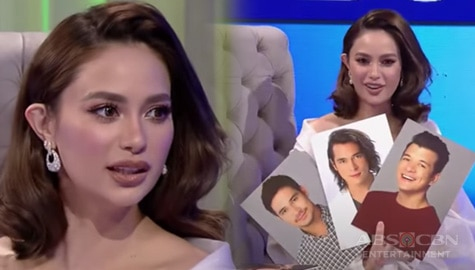TWBA Throwback: Arci Muñoz shares juicy revelations about her leading men