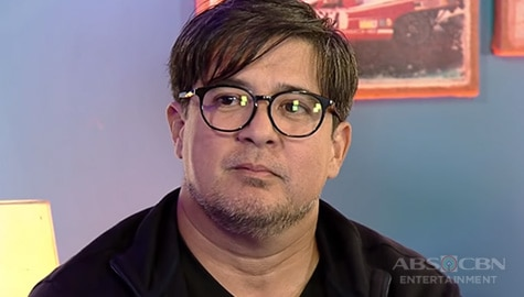 """Aga Muhlach on his acting skills: """"I never thought of myself as a good actor"""" 
