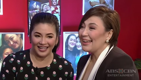 TWBA Throwback: Regine and Sharon answer Tito Boy's naughty questions! Image Thumbnail