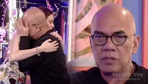 "Tito Boy to his nanay: ""I will continue to make you proud"" | TWBA Throwback Image Thumbnail"
