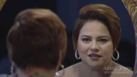 Karla Estrada gives advice to her 18-year-old self | TWBA Throwback Image Thumbnail