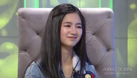 TWBA Throwback: Kaori Oinuma, ibinida ang kanyang singing talent sa pag-awit ng Japanese song Image Thumbnail