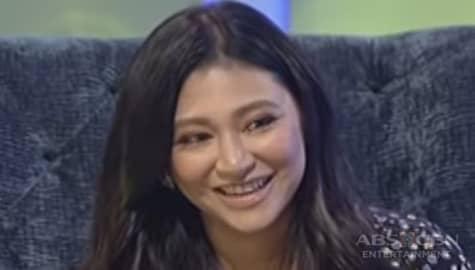 Rufa Mae Quinto answers Fast Talk questions | TWBA Throwback Image Thumbnail