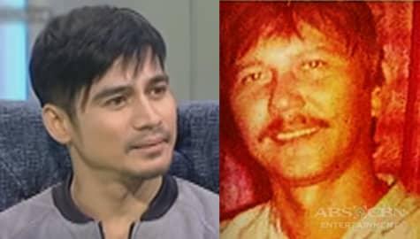 TWBA Throwback: Piolo Pascual, ibinahagi na nakuha niya ang hilig sa acting mula sa ama Image Thumbnail