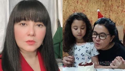 TWBA Throwback: Ang hiling ni Lorna Tolentino bilang isang lola Image Thumbnail