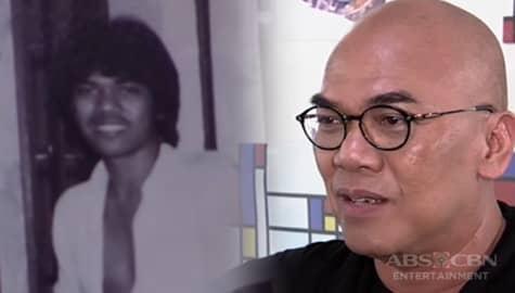 TWBA Throwback: Tito Boy, may kwento sa likod ng kanyang old photos Image Thumbnail