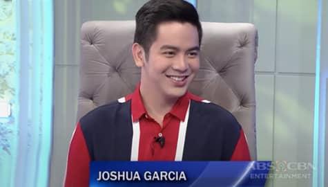 Ang nagawa ng tagumpay kay Joshua Garcia | TWBA Throwback Image Thumbnail