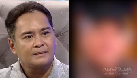 Aktor na mas magaling sa'yo? John Arcilla answers Fast Talk questions | TWBA Throwback Image Thumbnail