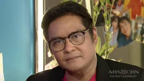 John Arcilla, hindi inatrasan ang nakakaaliw na acting challenge sa kanya ni Tito Boy | TWBA Throwback Image Thumbnail