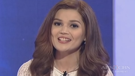 'One thing you don't miss in showbiz?' Donna Cruz answers Fast Talk questions! | TWBA Throwback Image Thumbnail