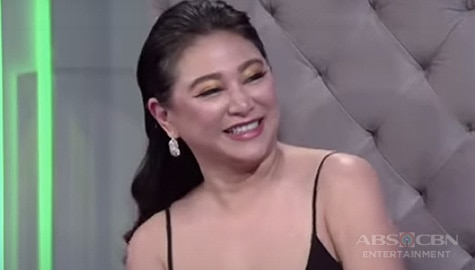 Rufa Mae Quinto shares why she doesn't want to join beauty pageants | TWBA Throwback Image Thumbnail