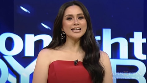 Mariel Rodriguez-Padilla shares her life story in one minute | TWBA Throwback Image Thumbnail