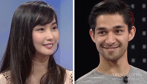 """Wil and Alodia play """"How well do you know each other?"""" challenge 
