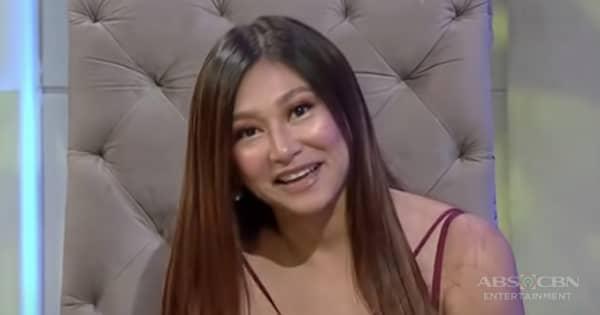 Ruffa Mae, may nais sabihin sa Star Cinema | TWBA