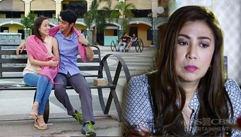 Tubig At Langis: Natoy, handang ipaglaban si Irene sa kanyang pamilya Image Thumbnail