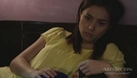 Pilit na magpapakatatag si Irene matapos mabalitaan ang muling pagbubuntis ni Clara Image Thumbnail