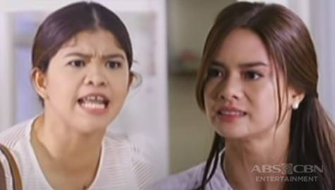 WATCH: Ang mainit na eksena nina Erich at Melai sa Two Wives  Thumbnail