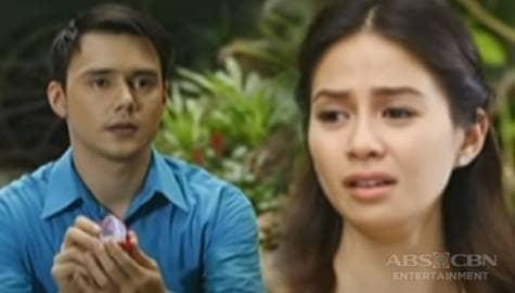 WATCH: Ang nakakakilig na proposal ni Albert kay Yvonne sa Two Wives Image Thumbnail