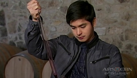 Walang Hanggan: Daniel, mas pinagbuti ang kanyang trabaho  Image Thumbnail