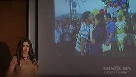 Walang Hanggan: Katerina, napahiya sa kanyang mga kasamahan sa trabaho Image Thumbnail