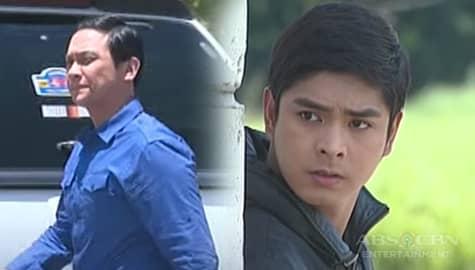 Walang Hanggan: Daniel, bigong makita kung sino ang kasabwat ni Miguel Image Thumbnail