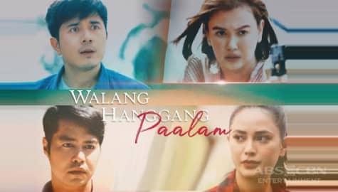 Full Trailer: Walang Hanggang Paalam, ngayong September 28 sa Kapamilya Channel! Image Thumbnail