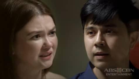 WATCH: Kilalanin sina Paulo at Angelica bilang Emman at Celine sa 'Walang Hanggang Paalam' Image Thumbnail