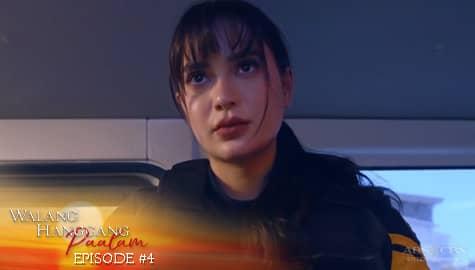 Walang Hanggang Paalam: Arci Muñoz's first appearance as Sam | Episode 4 Image Thumbnail