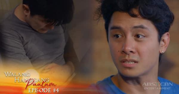 Walang Hanggang Paalam: Caloy, naalala ang pinagdaanan nila sa kulungan ni Emman | Episode 4 Image Thumbnail