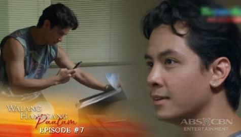 Walang Hanggang Paalam: Caloy, nakakuha ng ebidensya laban kay Capt. Galang | Episode 7 Image Thumbnail