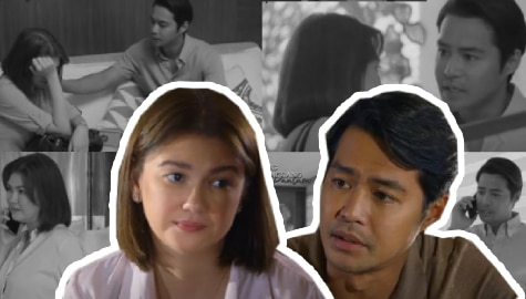 10 scenes that showed how devoted Anton is to Celine in Walang Hanggang Paalam