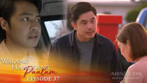 Walang Hanggang Paalam: Anton, hinabol ang plano nina Celine at Emman | Episode 37 Image Thumbnail