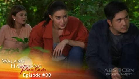 Walang Hanggang Paalam: Emman, Celine at Sam, natunton na ang ospital | Episode 38 Image Thumbnail
