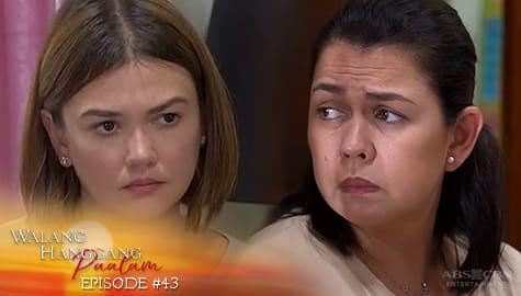 Linda, ipinagtanggol ang pamilya ni Anton kay Celine | Episode 43 Thumbnail