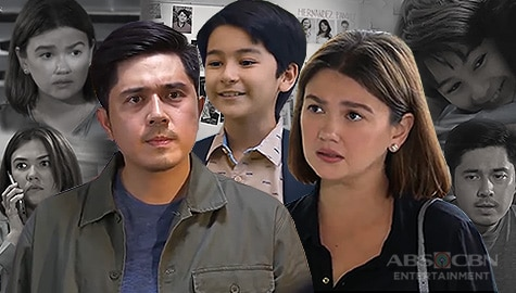 10 times Emman and Celine still hope to find justice for Robbie in Walang Hanggang Paalam Image Thumbnail