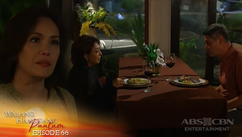 Walang Hanggang Paalam: Clarissa, nagulat nang makitang magkasama sina Amelia at Leo | Episode 66 Image Thumbnail