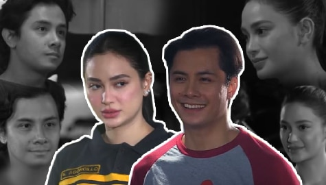 10 moments when Caloy grew more in love with Sam in Walang Hanggang Paalam Image Thumbnail