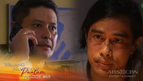 Walang Hanggang Paalam: Leo, gagawan ng paraan ang problema kay Franco | Episode 69 Image Thumbnail